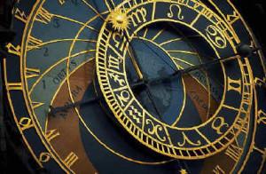 astrologia o relógio cósmico