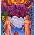 Tarot, destino e livre arbítrio