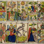 Jogar tarot online