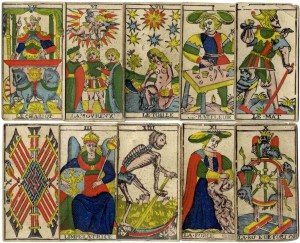 Tarot Online De