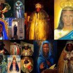 Ritual de Santa Sara Kali