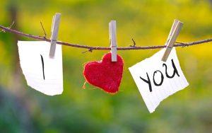 Tarot do amor online